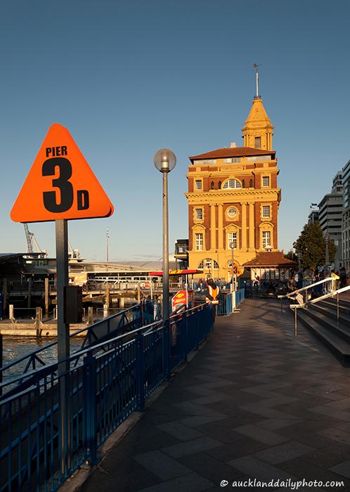 Pier 3D