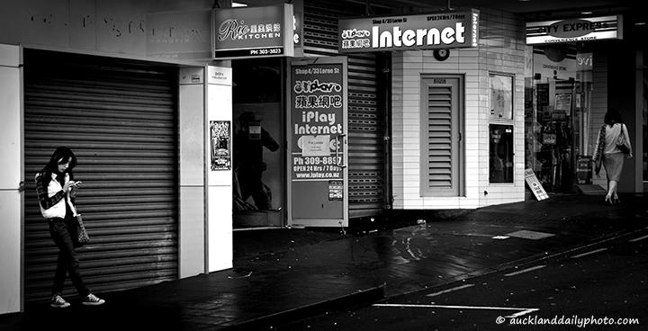 Lorne Street