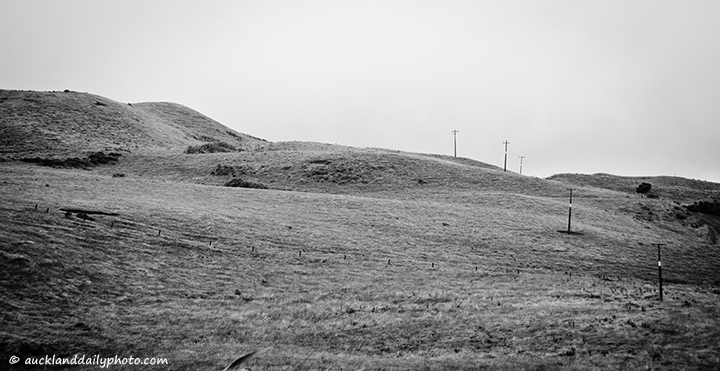 Awhitu hills