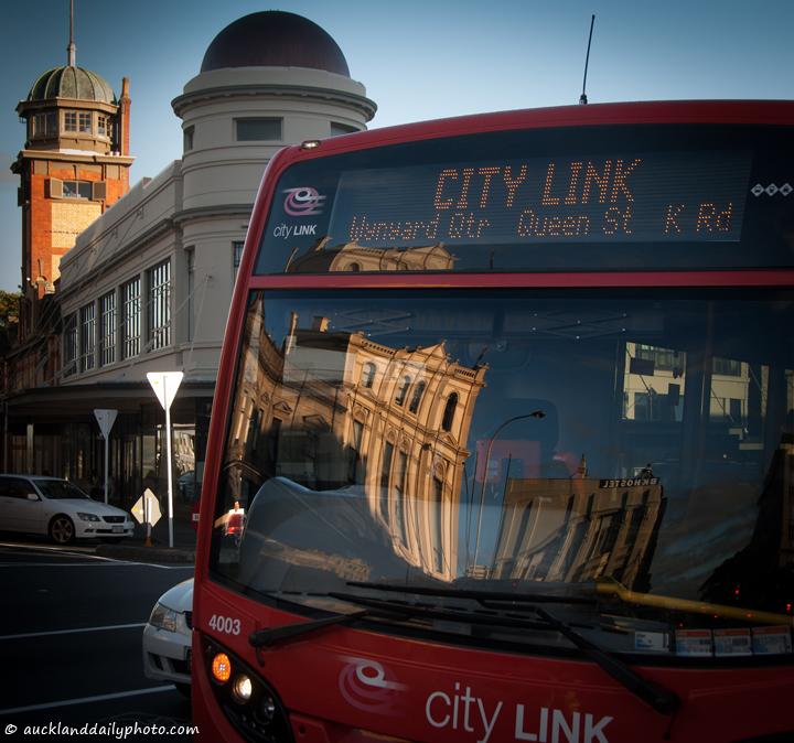 The City Link on Pitt Street
