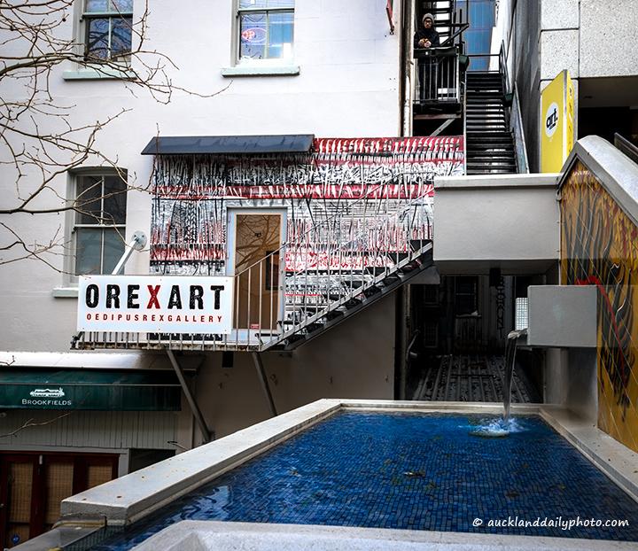 Orexart