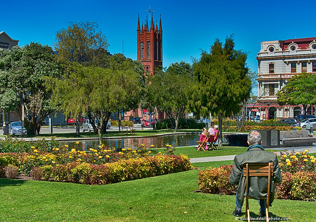Picture Perfect Palmerston North
