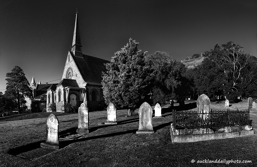 St Paul's of Devonport