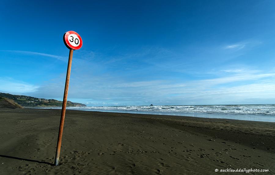 Muriwai Beach 30k max