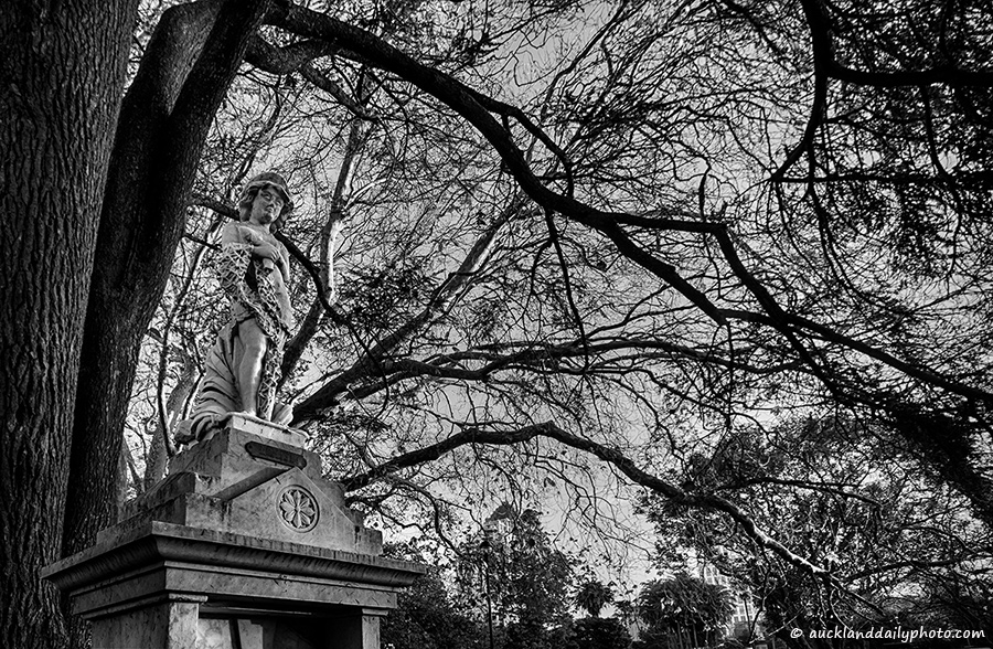 Albert Park Angel