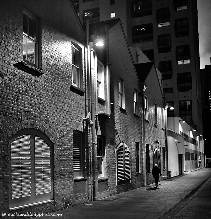 Gore Street Lane