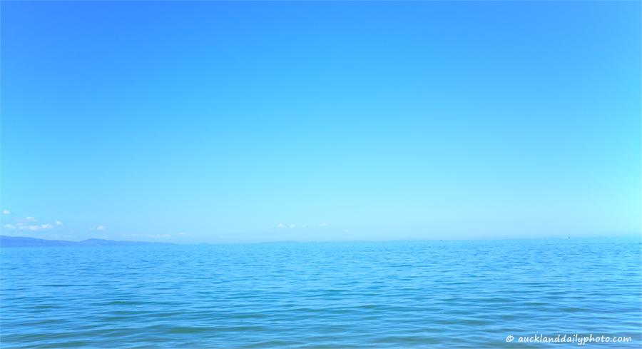 Coromandel Blue