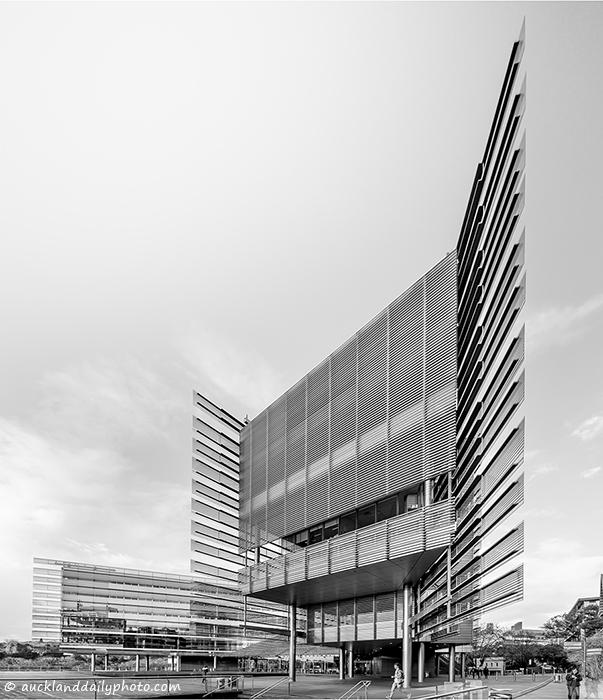 University of University of Auckland Business School