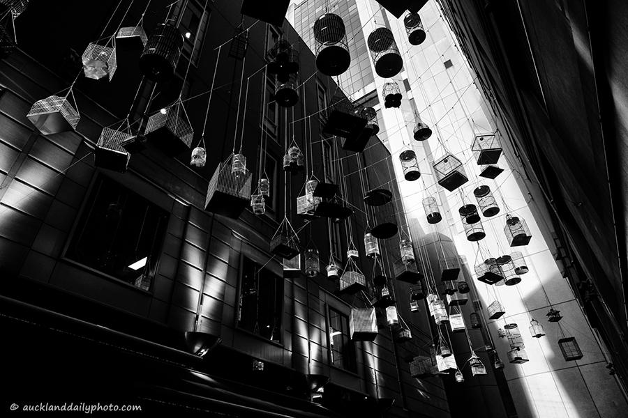 Angel Place Sydney