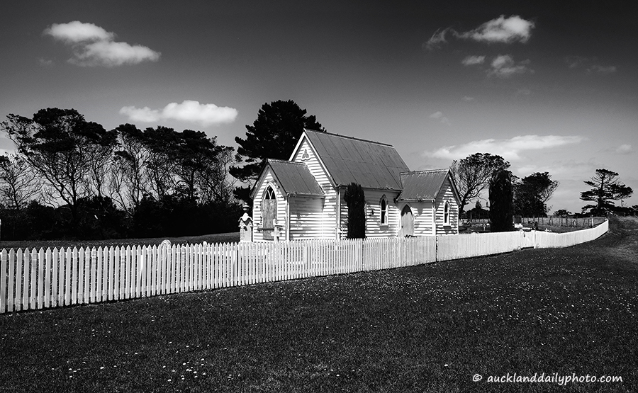 Old Church Kaipara