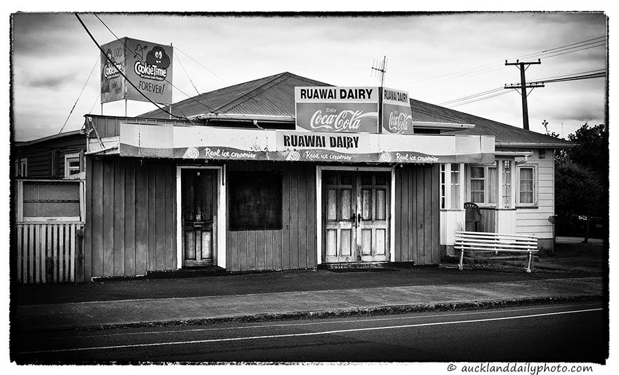 Ruawai Dairy